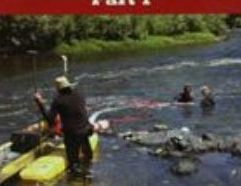 Advanced Dredging Techniques V.2 PT1 - SKU B349A This book thoroughly covers pay-streaks -- what they are, how they form and how to dredge them up without leaving paying quantities of fold behind. Just like Dave McCracken's other books on gold prospecting, this one is fully packed with useful information that every gold dredger can use, but the technology concerning pay-streaks and standard sampling & dredging procedures is absolutely vital to each and every dredger if you want to locate and develop high-grade gold on a continuous basis. If you do not do anything else this year to improve your gold dredging skills, buy this book and study it well. You will NOT be disappointed!