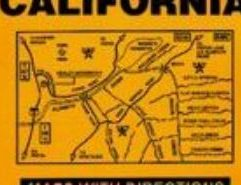 """Where To Find Gold In California (Toole) Detailed book of maps and directions on panning, dredging and sniping locations, as well as beach placers and rare earth minerals for the entire state of California. BLM and Forestry areas and free-use sites. 8 1/2"""" x 11"""" 140 pages."""