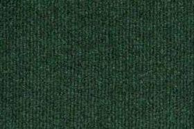 "#90 - Green Ribbed Carpet - 12"" x 36"""