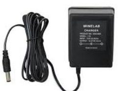Minelab 110V NiCAD Battery Charger for Minelab Excalibur Detector The Minelab 110V Nicad Battery Charger for NiCad batteries charges the batteries from mains (home) supply. When using the charger for Excalibur II models, the charger also requires the Excalibur adaptor plug, to allow the push-in plug to convert to the 3-pin plug of the Excalibur battery pack. (Works with old & new Excalibur units) Compatible Metal Detectors Minelab Excalibur 1000 Minelab Excalibur 800 Minelab Excalibur II The previous part number was: 78-0302-0001