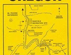 WHERE TO FIND GOLD IN OREGON - BOOK Delos Toole's Where to Find Gold In OREGON Paperback – February 1, 1995