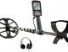 """Minelab Equinox 600 Metal Detector - 3720-0001 with 11"""" Double-D Smart Coil and Wired Headphones. With innovative new multi-frequency technology, the EQUINOX 600 Metal Detector is a true all-purpose metal detector. The EQUINOX 600 has a generous range of volume and tone options, including Single Tone, Two Tone, Five Tone, and Fifty Tone options. The point where ferrous tones shift to non-ferrous tones may be adjusted; as can the volume of the ferrous tone. The EQUINOX 600 also features three levels of Detect Speed. The EQUINOX 600 and EQUINOX 800, are set up identically and will have identical performance to each other, under the same conditions. The EQUINOX 600 is limited to 5 kHz, 10 kHz, and 15 kHz single frequencies. This does not mean that the 600 is not employing the full multi-frequency range as part of the Multi-IQ processing. Multi-frequency operation is identical in the two models and provides the same maximum signal response to targets in Park, Field and Beach Detect Modes.The real magic of EQUINOX is in the Multi-IQ technology (not the single frequencies), therefore you can rest assured the EQUINOX 600 matches the EQUINOX 800 in this regard. The EQUINOX 600 is a powerhouse at an incredibly low price."""