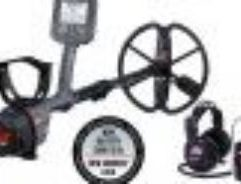 Minelab CTX 3030 Standard Metal Detector With Wireless Headphones 3228-0101 The CTX 3030 is Minelab's most advanced high performance treasure detector that can, and will find you more lost and hidden treasure than most other metal detectors. Have the time of your life finding Gold and silver coins, Gold jewelry, rings of gold, platinum, silver, many with valuable diamonds, emerald, rubies and more, all the while discriminating and eliminating unwanted junk and trash targets. You can even find old valuable relics and artifacts with the 3030. The CTX 3030 All Terrain metal detector will locate valuable metal objects in all soil types even a variety of mineralized ground conditions where other detectors function poorly or not at all, including extremely salty sea water, wet beach sand and highly magnetic ground where gold is found. Versatile features allow you to easily customize your CTX 3030 for your specific requirements. Best Of All - It's Easy To Use! With 'Turn on and go' simplicity, five preset Search Modes and many Automatic Functions make it easy for the beginner to get started. Advanced features are easily accessible at the touch of a button for the experienced treasure hunter. If you use any hand held cell phone, you can use one of the best metal detectors for land, beach or in the water.