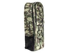NOKTA MAKRO MULTI-PURPOSE BACKPACK Description: Large enough to fit all necessary equipment for your day out detecting! Straps in multiple positions, for security in the field, and exceptionally comfortable. Part Number: 17000362 Brand: Nokta Makro