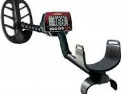 """FISHER F44 METAL DETECTOR WITH 11"""" SEARCH COIL - F44-11DD Fisher F44 Metal Detector with 11"""" DD Waterproof Search Coil and Five-Year Warranty. The F44 features Adjustable Iron Audio, Computerized & Manual Ground Balancing, 9-Segment Visual Target-ID, 5 Modes of Operation, Pinpoint, 20 Levels of Adjustable Sensitivity, and 4-Tone Audio-ID. This Weatherproof, Lightweight, Multi-Purpose detector is ideal for Inclement Weather Hunting, Beach Hunting, Coin Shooting, Jewelry Hunting, and Relic Hunting. The Ultimate Weatherproof Multi-Purpose Metal Detector Features Weatherproof Operates on 2 AA Batteries (25-30 Hours) Fe-Tone® (Adjustable Iron Audio) Ground Grab® Computerized Ground Balancing Manual Ground Balance 9-Segment Visual Target-ID Large 2-Digit, 1-99 Numeric Target-ID Iron Identifier Icon Backlight for Low Light Conditions 5 Modes of Operation: JEWELRY, COIN, ARTIFACT, CUSTOM, ALL METAL Pinpoint 20 Levels of Adjustable Sensitivity 20 Levels of Adjustable Volume 4-Tone Audio-ID Non-Volatile Memory Saves Settings 11-Inch DD Waterproof Search Coil Ultra-lightweight Only 2.3 lbs. Operational Weight 7.69 kHz. Operating Frequency Recommended Inclement Weather Hunting Beach Hunting Coin Shooting Jewelry Hunting Relic Hunting"""