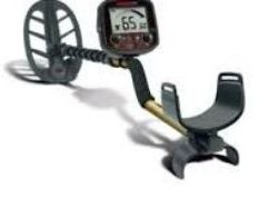 """FISHER F19 METAL DETECTOR WITH 11"""" DD SEARCH COIL - F19-1DD Fisher F19 Coin & Relic Metal Detector with 10 x 5″ DD Elliptical Search Coil, Batteries, Five-Year Warranty. This Versatile, ultra Lightweight metal detector features Adjustable Iron Audio, Enhanced V-Break Tone Discrimination System, Continuous Ground Condition Readout, Ground balance, Static All Metal Pinpoint with Depth Indicator, and Computerized Ground Grab One Touch Ground Balance with Manual Override. The Fisher F19 Metal Detector is ideal for Relic Hunting, Gold Prospecting, Beach Hunting, and Coin Shooting. Fisher F19 Metal Detector includes the following items: 10 x 5″ DD Elliptical Search Coil Batteries Five-Year Warranty The Fisher F19 Metal Detector is ideal for Relic Hunting, Gold Prospecting, Beach Hunting, and Coin Shooting. Specifications FeTone Adjustable Iron Audio Enhanced V-Break Tone Discrimination System Notch Window with Adjustable Notch Width Backlit Display (Backlight) Computerized Ground Grab One Touch Ground Balance with Manual Override Unmatched Target Separation in Iron & Trash Continuous Ground Condition Readout Ground balance all the way to salt Static All Metal Pinpoint with Depth Indicator 19 kHz Operating Frequency Ultra-Lightweight, only 2.5 lbs. Recommended Relic Hunting Gold Prospecting Beach Hunting Coin Shooting"""