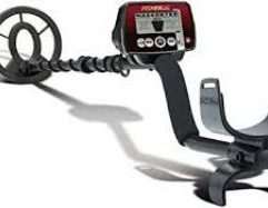 """FISHER F11 METAL DETECTOR WITH 11"""" DD SEARCH COIL - F11-11DD Your relic hunting, gold prospecting, and gold shooting adventure just got easier thanks to the F11 Metal Detector by Fisher Research Labs. The cutting-edge technology, excellent depth, and ease of use make this all-purpose metal detector an ideal selection for hunting coins, relics, and gold nuggets. Best of all, the advanced settings will be displayed on the large LCD screen, so you will be aware of the best settings for your findings. Also, using this detector is simple due to the 3 available modes: jewelry, coin, and artifact. In addition, the included 9-volt alkaline battery with 20 hours of use will be beneficial as you are searching for findings during unlimited hours throughout the day. You will love the lightweight design and ergonomic handle this Fisher Metal Detector has. This year, take your relic hunting, gold prospecting, and coin shooting to the next level with the Fisher Labs F11 Metal Detector."""
