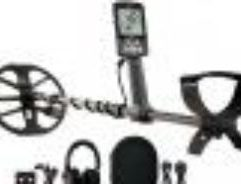 """Minelab Equinox 800 Metal Detector - 3720-0002 with 11"""" Double-D Smart Coil and Bluetooth Headphones with WM 08 Wireless Module. The EQUINOX 800 Metal Detector with Multi-IQ technology, redefines all-purpose detecting for beginners to serious enthusiasts. Adaptable for all target types and ground conditions makes the 800 a true turn and go metal detector. With the added functionality of Gold Mode, High Frequency 20/40 kHz., Wireless audio accessories and Advanced settings, the EQUINOX 800 offers extra versatility. The EQUINOX 800 Gold mode is designed to enhance performance on small gold nuggets in mineralized ground. It does so primarily by using different audio processing so that targets respond both in volume and pitch. The Gold Mode will be of interest to gold prospectors, but has less application for other uses. More to the point, Multi-IQ is so good in both Park 2 and Field 2, that these profiles are as good if not better, at finding gold nuggets, than many dedicated single-frequency gold detectors! People who regularly detect for gold nuggets will likely want the EQUINOX 800. The EQUINOX 800 adds the ability to shift non-ferrous tones and volumes, which can be helpful for those who hunt strictly by ear. These options can also be an aid to those with extreme hearing loss in a particular audio range. The other big difference between the EQUINOX 600 and the EQUINOX 800 is the """"Advanced Settings"""" that allow for a finer degree of tuning on various options. The EQUINOX 800 has eight levels for finer tuning in the densest """"carpet of nails"""" scenarios. The low settings offer more solid hits on very deep targets, but poor separation of closely adjacent targets. The high settings have great separation, but the clipped audio responses required in dense trash make it harder to hear very deep targets. The EQUINOX 800 has a User Profile button that allows the operator to jump straight to an alternative Detect Mode. For example, to get from Park 1 to Beach 1 it only takes fo"""